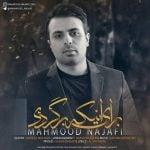 دانلود آهنگ محمود نجفی به نام برای اینکه برگردی -