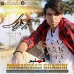 دانلود آهنگ محمد غدیری به نام قلبم -
