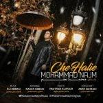 دانلود آهنگ محمد نجم به نام چه حالیه