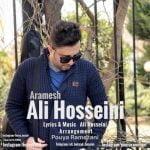 دانلود آهنگ علی حسینی به نام آرامش