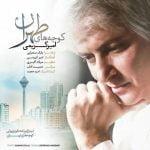 دانلود آهنگ امیر کریمی به نام کوچه های طهران