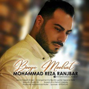 محمدرضا رنجبر
