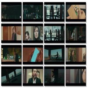 دانلود موزیک ویدیو بابک جهانبخش به نام زیبای بی تاب