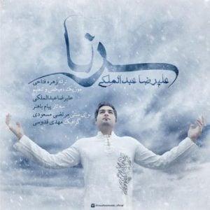 علیرضا عبدالملکی