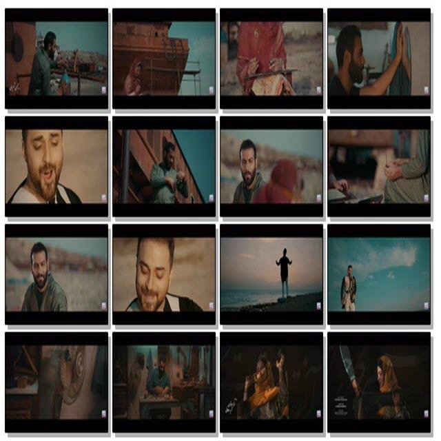 دانلود موزیک ویدیو بابک جهانبخش به نام شیدایی