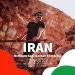 دانلود آهنگ بهنام بانی به نام ایران -