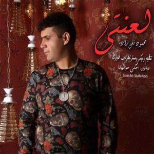 محمود تقی زاده