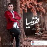 دانلود آلبوم بهزاد تاجیک به نام فقط بیا