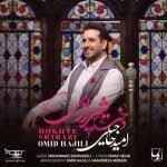 دانلود موزیک ویدئو امید حاجیلی به نام دخت شیرازی