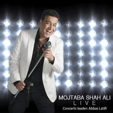 دانلود موزیک ویدئو مجتبی شاه علی به نام عاشق می مونیم