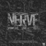 دانلود آلبوم سیامک KH به نام Nerve Vol 1.5