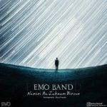 دانلود آهنگ Emo Band به نام نمیری از ذهنم بیرون