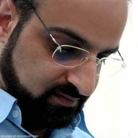 دانلود آهنگ محمد اصفهانی به نام خیال کن که غزالم