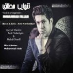 دانلود آهنگ محمد فلاح به نام تنهایی مطلق -