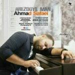 دانلود آهنگ احمد صفایی به نام آرزوی من