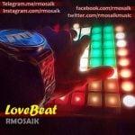 دانلود آهنگ آرموساییک به نام Love Beat